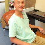 経験豊富なベテラン鍼灸師
