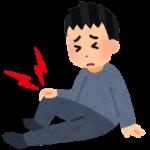 膝の痛み|膝の内側が痛い(鵞足炎かも)の鍼灸