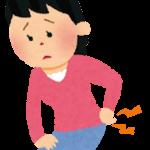腰は身体の要(かなめ)|インナーマッスルまで届く針治療が効く