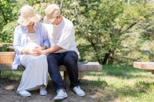 高齢出産には産後ケアが不可欠