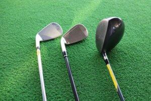 ゴルファーに対する鍼灸施術