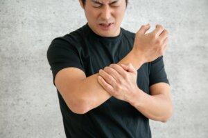 胸郭出口症候群に対する鍼灸施術